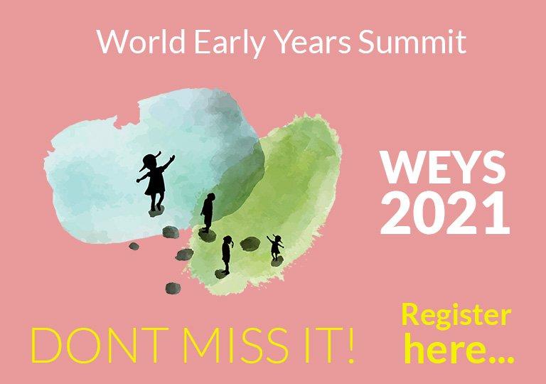 World Early Years Summit