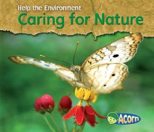 Caring for Nature- Nature books for kids