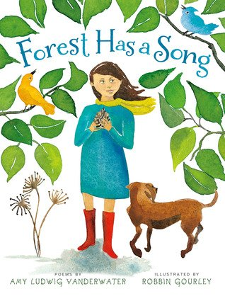 Forest Has a Song- Nature books for kids