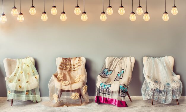 The Pink Champa: How One Family Built an Aspirational Luxury Home Decor Brand