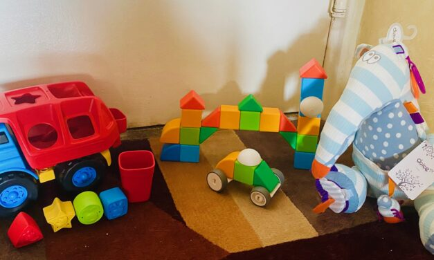 Springtime Fun: Three New Toys for Young Children
