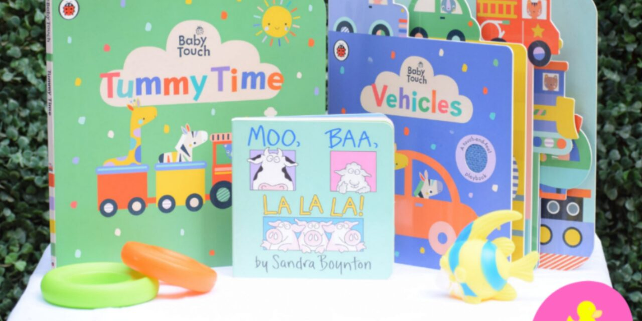 Looking For The Perfect Storybooks For Kids? Here's The Children's Bibliophiles Expert