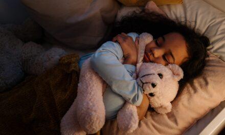 Ajita Gopal Seethepalli: Bringing Back Joyful Parenting with Her Sleep Training Superpowers