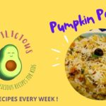 This Week on Kiddilicious: Unveiling the Pumpkin Pasta Recipe for Kids!!