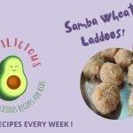 Samba Wheat Laddoos: Easy Wheat Recipes( Festive Season Special)